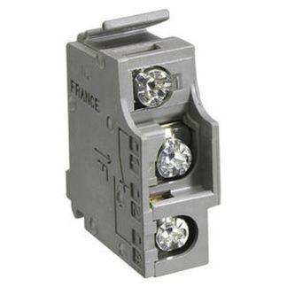 Schneider Electric Betätigung SDE für Auslöser TM/MA, für NS100 250 Compact NR