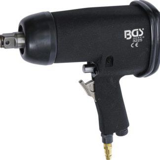 BGS Druckluft-Schlagschrauber 20 mm (3/4″| 700 Nm Modell 3225