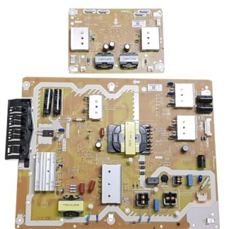 Panasonic Netzteil TNP A6374 1P TZRNP01RRWE aus LED-TV TX-65FXW654
