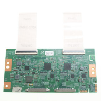 Original Sony T-Con 18Y_SHU11A2H2A4V0.0 aus LED-TV KD-55XF9005