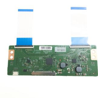 Telefunken T-Con LG 32 6871L-3210J1 5A424D aus LED-TV XF32D401D